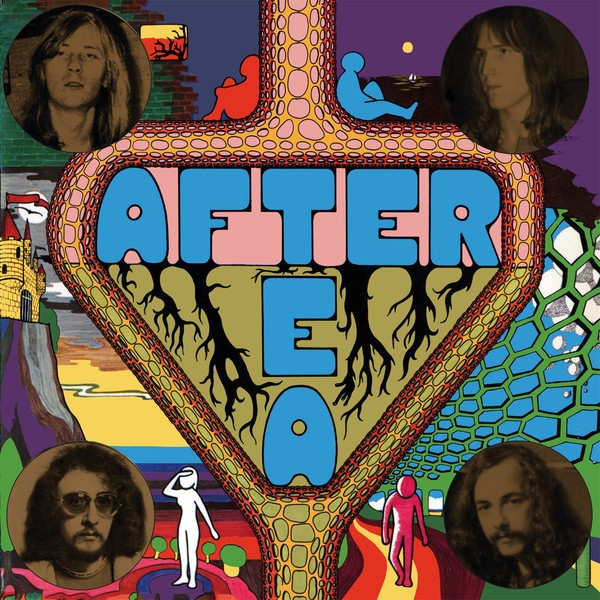 After Tea – Jointhouse Blues