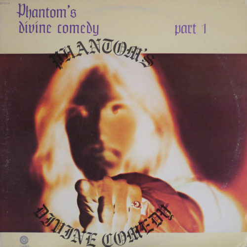 Phantom – Phantom's Divine Comedy Part 1