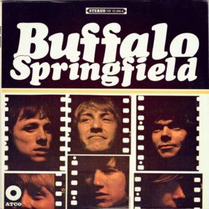 Read more about the article Buffalo Springfield – Buffalo Springfield