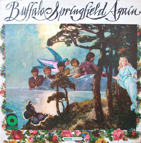 Read more about the article Buffalo Springfield – Buffalo Springfield Again