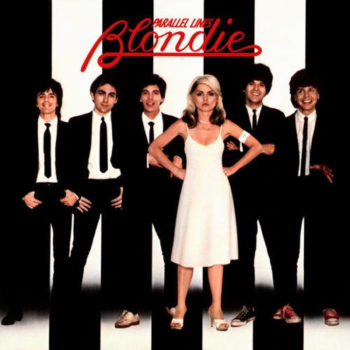 Blondie — Parallel Lines