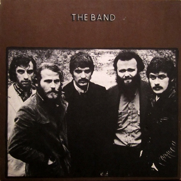 Read more about the article The Band – The Band