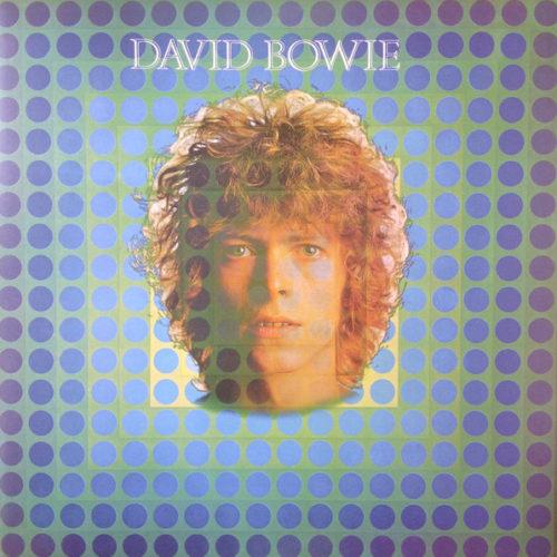 David Bowie — David Bowie