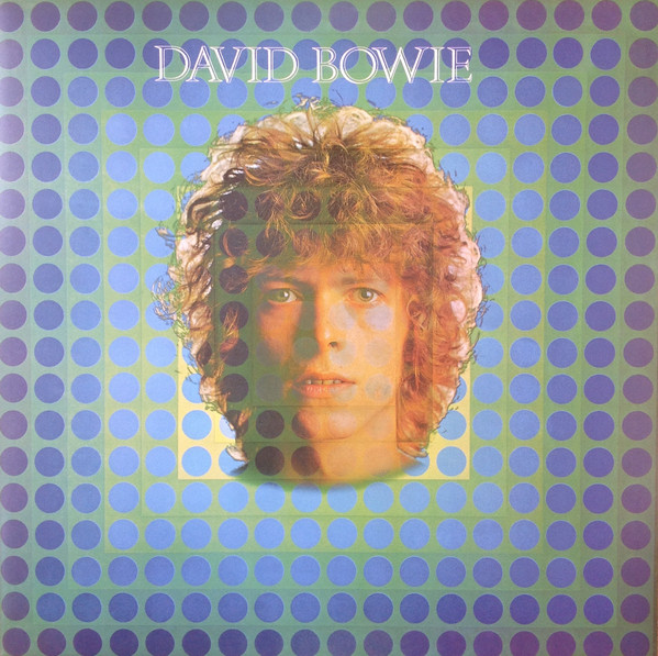 Read more about the article David Bowie — David Bowie