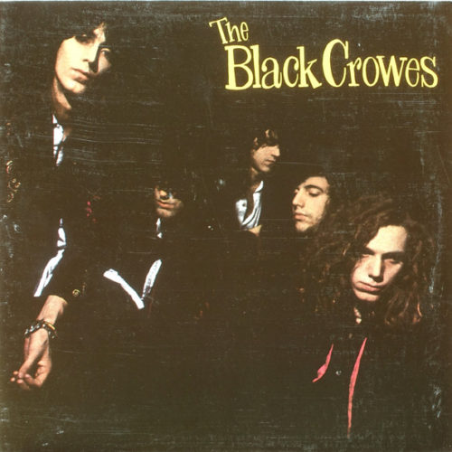 The Black Crowes – Shake Your Money Maker