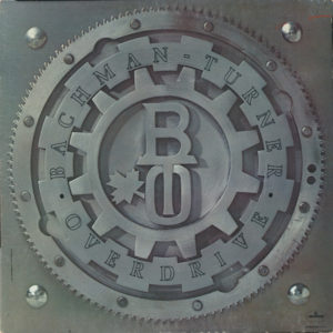 Bachman-Turner Overdrive