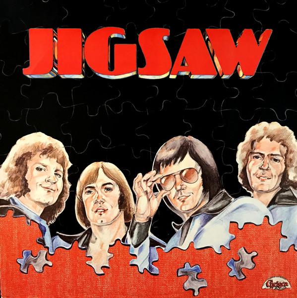 Jigsaw — Sky High
