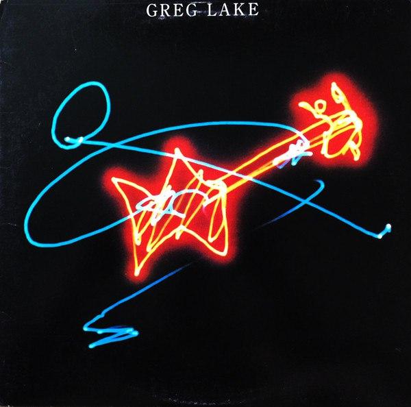 Greg Lake — Greg Lake