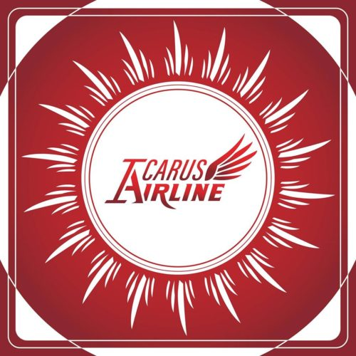 Icarus Airline — Icarus Airline