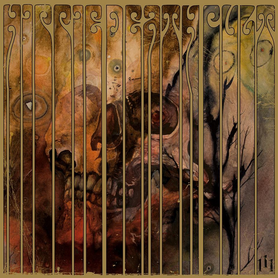 Hippie Death Cult — 111
