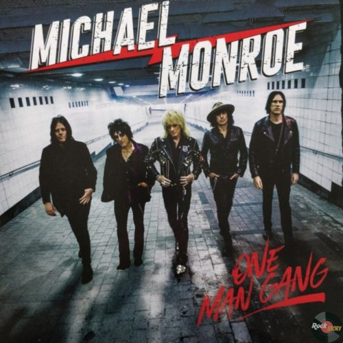 Michael Monroe — One Man Gang [2019]