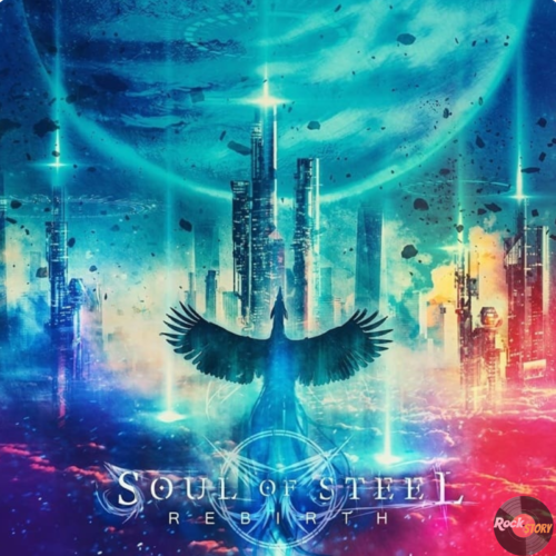 Soul Of Steel — Rebirth