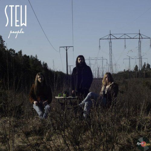 Stew — People [2019]