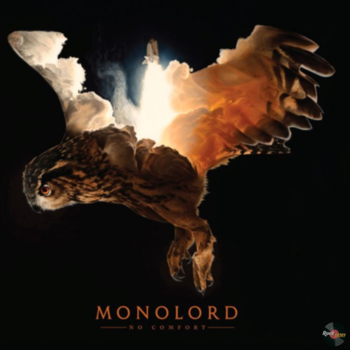 Monolord — No Comfort [2019]
