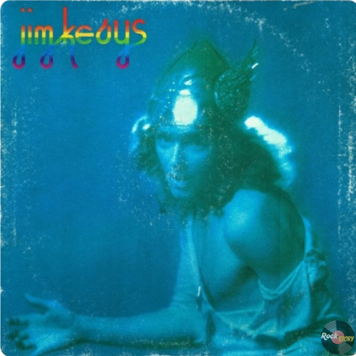 Jim Keays – The Boy From The Stars [1974]