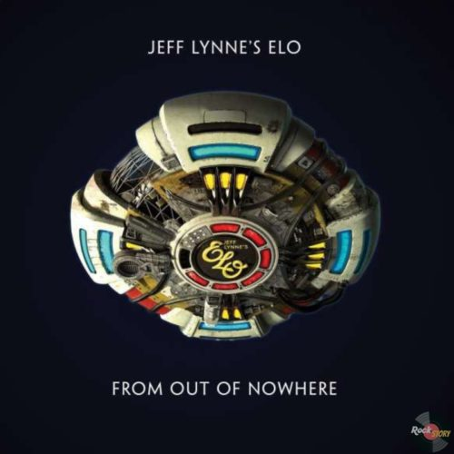 Jeff Lynne's ELO — From Out Of Nowhere [2019]