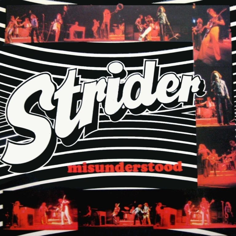 Read more about the article Strider – Misunderstood [1974]