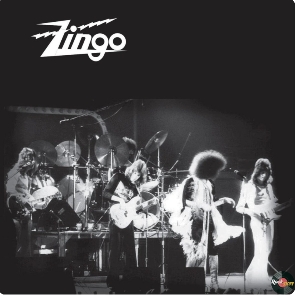 Zingo — Zingo [2016]
