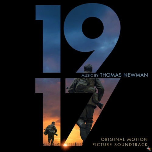 Thomas Newman ‎– 1917 (Original Motion Picture Soundtrack)