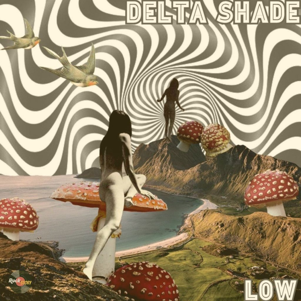 Delta Shade — Low [2020]