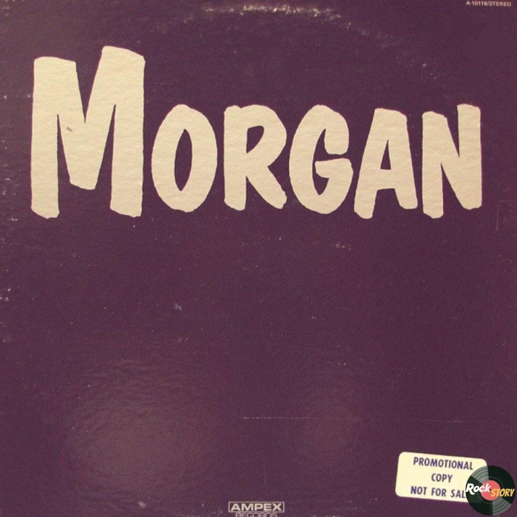 Dave Morgan — Dave Morgan [1971]