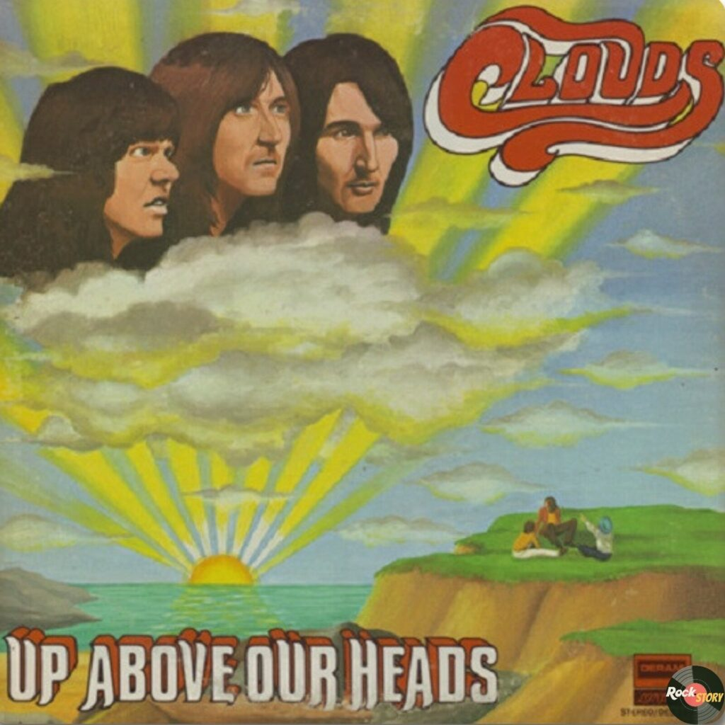 Clouds — Up Above Our Heads [1970]