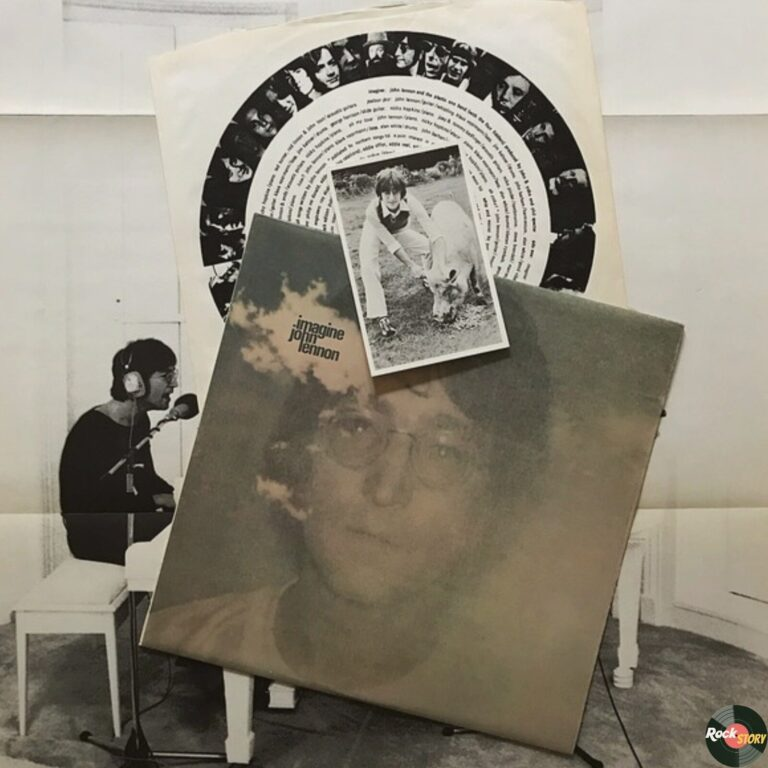 Read more about the article John Lennon — Imagine [1971]