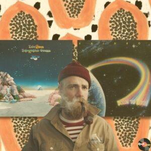 Пластинки зарубежных ВИА: Yes и Rainbow