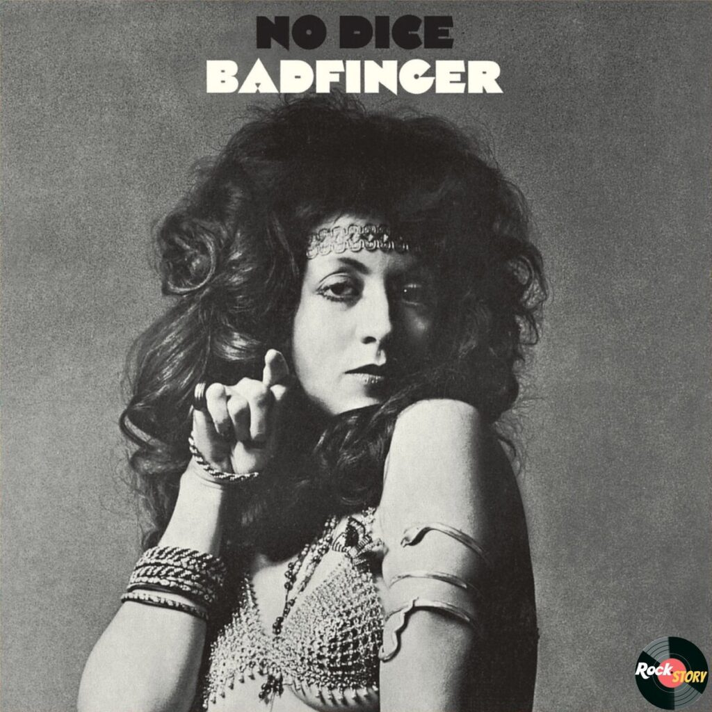 Badfinger — No Dice [1970]