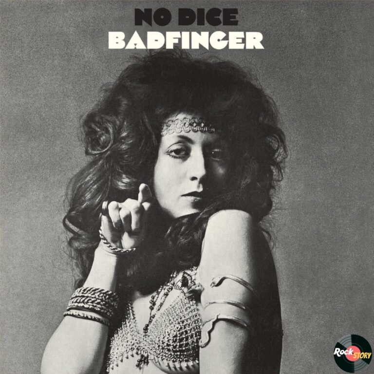 Read more about the article Badfinger — No Dice [1970]
