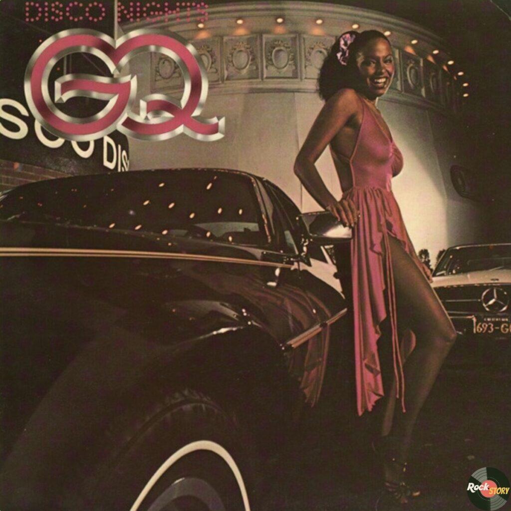 GQ — Disco Nights [1979]