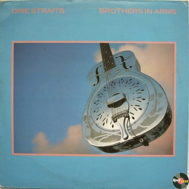 Read more about the article Dire Straits — Brothers In Arms [1985]