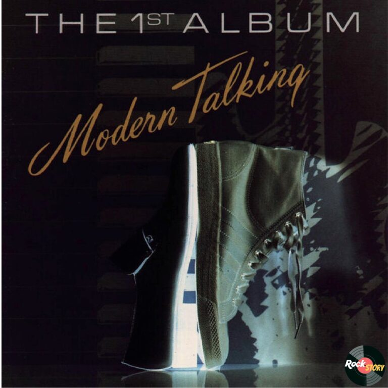 Read more about the article Modern Talking — The 1st Album [1985]