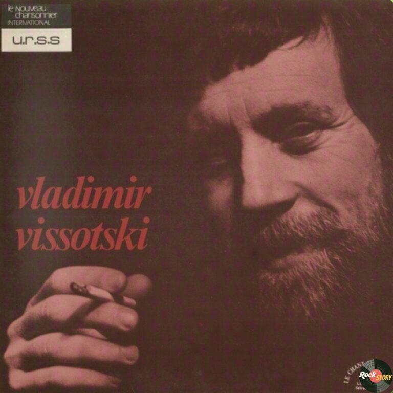 Read more about the article Vladimir Vissotski — Vladimir Vissotski [1977]