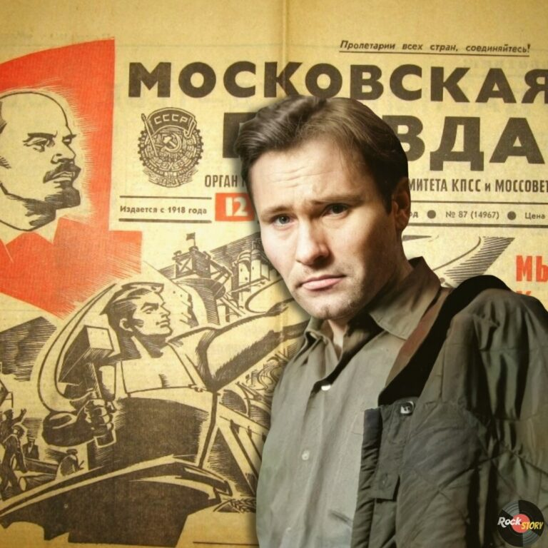 Read more about the article Василий Шукшин: Был женат сразу на двух женщинах, сильно пил и снимал гениальные фильмы. Как сложилась судьба советского артиста