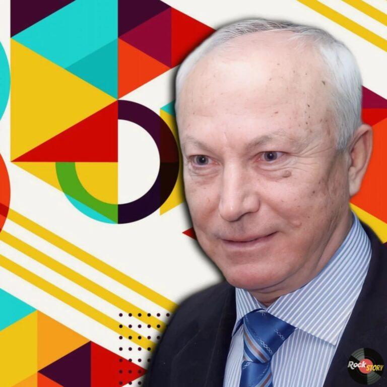 Read more about the article Владимир Фазылов: Был любимцем девушек и звездой в СССР